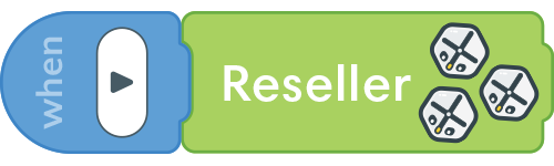 Authorized Resellers